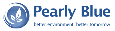 Pearly Blue - Management of Health Care Risk Waste and Hazardous Industrial Waste